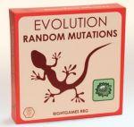 Настольная игра 'Эволюция. Случайные мутации' (Evolution) (англ.) (13-02-05)