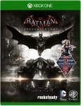 скриншот Batman Arkham Knight Xbox One - Рыцарь Аркхема - русская версия #10