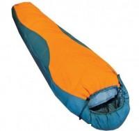 Спальный мешок Tramp Fargo оранжевый/серый L (4743131055469)