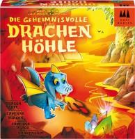 Настольная игра Drei Magier Spiele 'Таинственная пещера дракона' (40875)