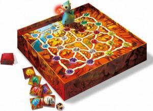 фото Настольная игра Drei Magier Spiele 'Таинственная пещера дракона' (40875) #3