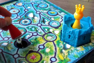 фото Настольная игра Drei Magier Spiele 'Заколдованная башня' (рус.) (40867) #4