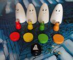 фото Настольная игра Drei Magier Spiele 'Лестница с привидениями' (с рус. правилами в коробке) (40811) #3