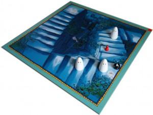 фото Настольная игра Drei Magier Spiele 'Лестница с привидениями' (с рус. правилами в коробке) (40811) #4