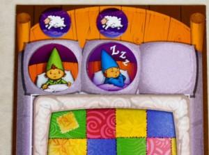 фото Настольная игра Нескучные Игры 'Мое одеяло!' (8025) #7