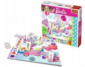 фото Настольная игра Trefl 'Барби. Сладкая жизнь' (01674) #2
