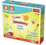 Настольная  игра Trefl Science4you 'Химия' (Chemistry) (60898)