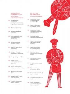 фото страниц Швейцарская выпечка. Секреты пышных форм #4