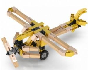 фото Конструктор Engino 'Самолеты', 3 модели (EB12) #3