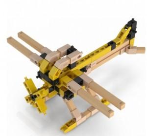 фото Конструктор Engino 'Самолеты', 3 модели (EB12) #2