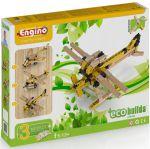 Конструктор Engino 'Самолеты', 3 модели (EB12)