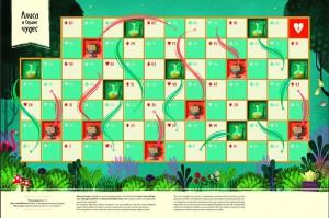 фото страниц Большая книга сказочных игр #6