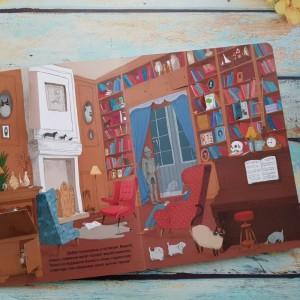 фото страниц Экскурсия по дому #3