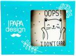 фото Чашка 'Oops I don't care' 350 мл (PDP3411) #2