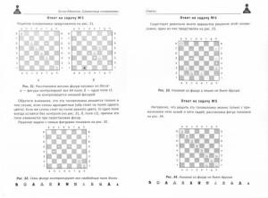 фото страниц Шахматные головоломки #2