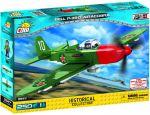 Конструктор COBI Самолет 'BELL P-39Q Аэрокобра', 250 деталей (COBI-5547)