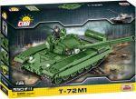 Конструктор COBI 'Танк Т-72М1', 550 деталей (COBI-2615)
