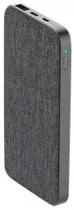 фото Внешний аккумулятор ZMI PowerBank 10000mAh Type-C Grey (QB910) #2