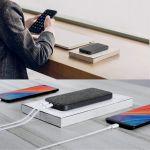 фото Внешний аккумулятор ZMI PowerBank 10000mAh Type-C Grey (QB910) #3
