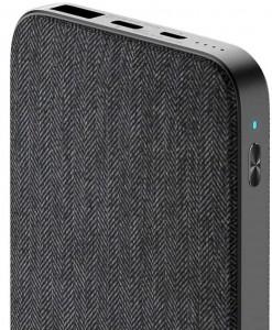 фото Внешний аккумулятор ZMI PowerBank 10000mAh Type-C Grey (QB910) #4