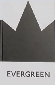Книга Evergreen