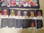 фото страниц Настольная игра для уютных посиделок 'Зима пришла!' #6