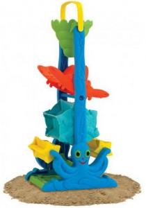 Песочный набор Melissa & Doug 'Морской водопескопад' (MD6427)
