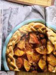 фото страниц Слоеное счастье. Кексы, брауни, рулеты, торты и чизкейки в 'полосочку' #8