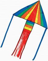 Воздушный змей Melissa & Doug 'Радужная ракета' (MD30214)