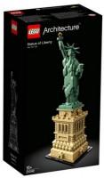Конструктор LEGO Architecture 'Статуя Свободы' (21042)