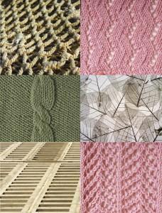 фото страниц 750 узоров для вязания на спицах: Уникальная коллекция для мастеров и ценителей #5