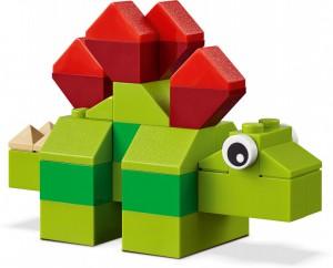 фото Конструктор LEGO Classic 'Базовый набор кубиков '(11002) #3