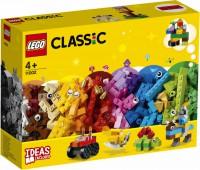 Конструктор LEGO Classic 'Базовый набор кубиков '(11002)