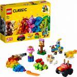 фото Конструктор LEGO Classic 'Базовый набор кубиков '(11002) #7