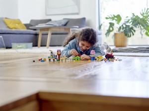 фото Конструктор LEGO Classic 'Базовый набор кубиков '(11002) #13
