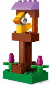фото Конструктор LEGO Classic 'Базовый набор кубиков '(11002) #11