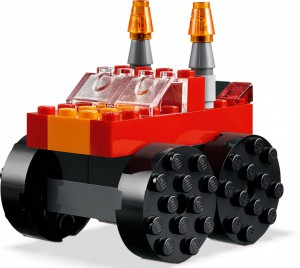 фото Конструктор LEGO Classic 'Базовый набор кубиков '(11002) #9