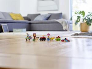 фото Конструктор LEGO Classic 'Базовый набор кубиков '(11002) #12