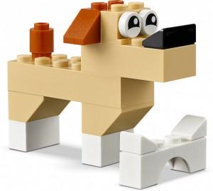 фото Конструктор LEGO Classic 'Базовый набор кубиков '(11002) #10
