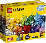 Конструктор LEGO Classic 'Кубики и глазки '(11003)