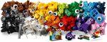 фото Конструктор LEGO Classic 'Кубики и глазки '(11003) #8
