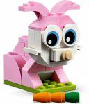 фото Конструктор LEGO Classic 'Кубики и глазки '(11003) #4