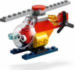 фото Конструктор LEGO Classic 'Кубики и глазки '(11003) #11