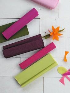 фото страниц Всем цветы! Роскошные цветочные композиции из бумаги. Практическое руководство для начинающих #11