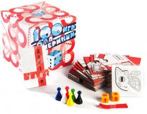 фото Игровой набор '100 игр для вечеринки' #2