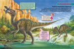 фото страниц Динозавры. Путешествие в доисторический мир #5