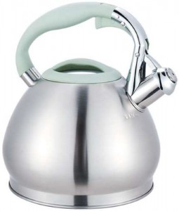 Подарок Чайник Maestro со свистком (MR1318)