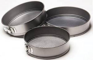 Набор форм для выпечки Maestro из 3 предметов (MR1105)