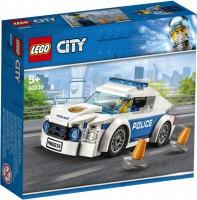 Конструктор Lego City 'Полицейский патрульный автомобиль' (60239)