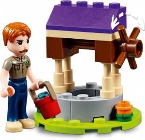 фото Конструктор Lego Friends 'Дом Мии '(41369) #7